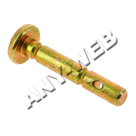 CHS MTD pièces détachées : Axe Autocassant / Référence : 738-04124