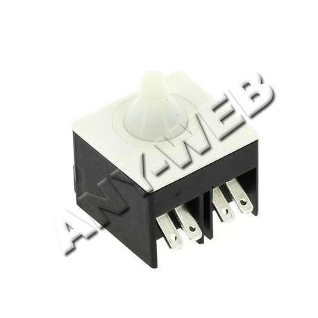CHS MTD pièces détachées : On/Off Switch / Référence: 092.61.281