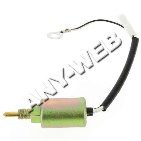 751-14676-Electrovanne de carburateur pour moteur 4P90AUB MTD