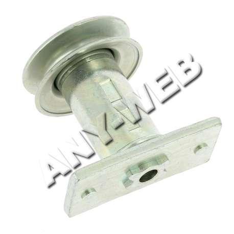 CHS MTD pièces détachées : Moyeu de Lame 25 mm / Référence: 687-02220